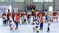 Roller Hockey, Ligue Elite, Championnat de France, 1/2 finale : Grenoble vs Rethel 13/05/2017
