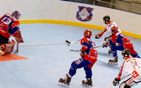 Roller Hockey Elite Grenoble vs Rethel 02/04/2011