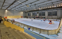 Roller Hockey N2 Grenoble vs Voreppe 25/10/2014