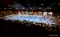 Roller Hockey Coupe d'Europe France (Grenoble) vs Italie (Arezzo) 30/10/2010