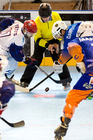 Roller hockey, Nationale 2, Championnat de France, Grenoble vs Montpellier 08/10/2016