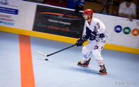 Roller Hockey Elite Grenoble vs Garges 08/11/2014