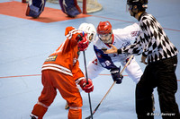 Roller Hockey Elite Grenoble vs Amiens 25/10/2014