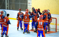 Roller Hockey N2 Grenoble vs Seynod 29/03/2014