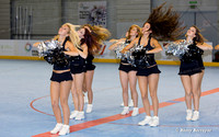 Roller Hockey Championnat Elite Grenoble vs Garges 03/10/2015