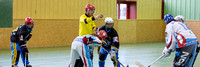 Roller Hockey, Coupe de France Femmes, 1/8 de finale : Grand Lem