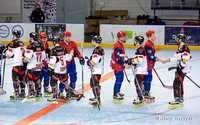 Roller Hockey, Ligue Elite, Championnat de France : Grenoble vs Rethel 07/01/2017