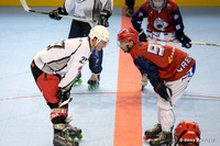 Roller Hockey N2 Grenoble vs Seynod 04/10/2014