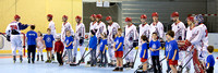 Roller Hockey Elite Grenoble vs Villeneuve L.G. 17/01/2015