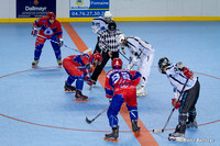 Roller Hockey Elite Grenoble vs Villeneuve 13/11/2010