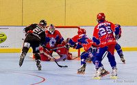 Roller Hockey Elite Grenoble vs Rethel 05/11/2011