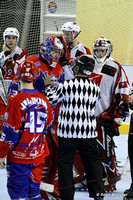 Roller Hockey Elite Grenoble vs  Amiens 04/12/2010