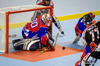 Roller hockey Elite Grenoble vs Rethel 08/05/2010