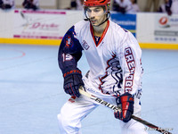 Roller Hockey Elite Grenoble vs Aubagne 09/11/2013