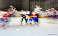 Roller Hockey Elite Grenoble vs Rouen 01/02/2014